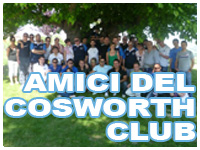 Amici del Cosworth Club